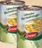 Delikatess Suppe von Erasco