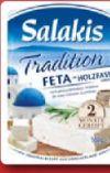 Tradition von Salakis