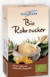 Bio Rohrzucker von Südzucker