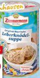 Leberspätzle von Fleischwerke Zimmermann