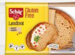 Glutenfreies Landbrot von Schär