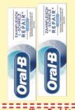 Zahncreme Zahnfleisch & -Schmelz Repair von Oral-B