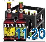 111er Zwickl Bier von Auerbräu