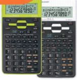 Taschenrechner EL-531TH von Sharp