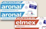 Zahncreme von Elmex
