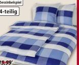 Microfaser-Bettwäsche von Schlafwohl