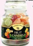Fruchtbonbons von Tic Tac