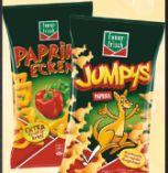 Jumpys von Funny Frisch