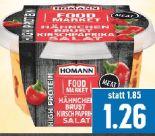Food Market Salat von Homann