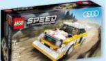 Speed 1985 Audi Sport Quattro S1 76897 von Lego