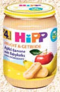 Frucht & Getreide von HiPP