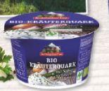 Bio-Kräuterquark von Berchtesgadener Land