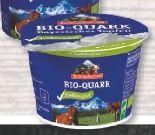 Cremiger Bio-Quark von Berchtesgadener Land