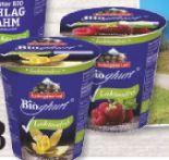 Bioghurt von Berchtesgadener Land