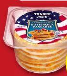 Buttermilk Pancakes von Trader Joe's