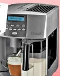 Kaffeevollautomat ESAM 3600S von DeLonghi