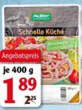 Schweizer Wurstsalat von Adler