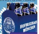 Helles Vollbier von Hofbräu München