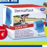 DermaPlast Quick Aid von Hartmann Medizin