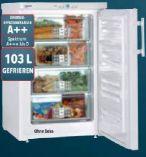Gefrierschrank GP 1376-20 von Liebherr