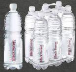 Black Forest Mineralwasser von Peterstaler
