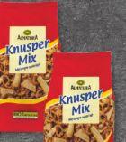 Bio Knusper Mix von Alnatura