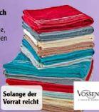 Frottier-Handtuch von Vossen