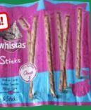Sticks von Whiskas