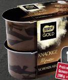 Gold Mousse von Nestlé