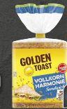 Vollkorn Toast von Golden Toast