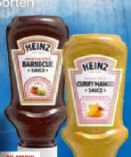 Grill-Würzsaucen von Heinz