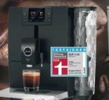 Kaffeevollautomat ENA 8 Metropolitan Black von Jura