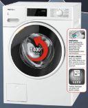 Waschvollautomat WWD 120 WCS von Miele