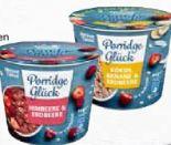 Heisse Tasse Porridge Glück von Erasco