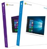 Windows 10 Home von Microsoft