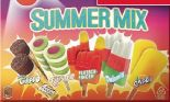 Summer Mix von Langnese