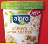 Eiscremealternative von Alpro