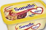 Backmargarine von Sanella