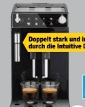 Kaffeevollautomat ETAM 29.510.B von DeLonghi