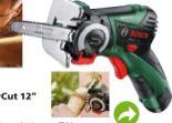 Akku-Säge EasyCut 12 von Bosch