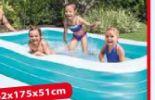 Familien Pool von Intex