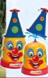 Wasserspaß Aqua Clown von Big