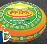 Gouda Holland von Frico