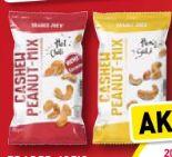 Cashew Peanut-Mix von Trader Joe's