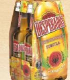 Tequila Flavoured Beer von Desperados