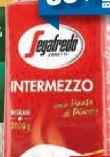 Intermezzo von Segafredo