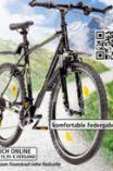 Mountainbike Blue 2.0 von Zündapp