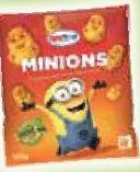 Minions von Agrarfrost