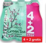 Green Tea von Arizona