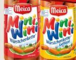 Mini Wini Würstchen von Meica
